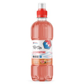L-Carnitine fitness water