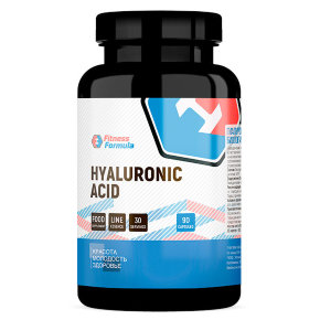 Hyaluronic acid, 50mg