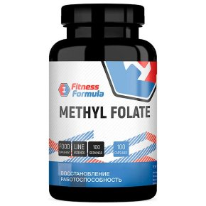 Methyl Folate, 667mkg